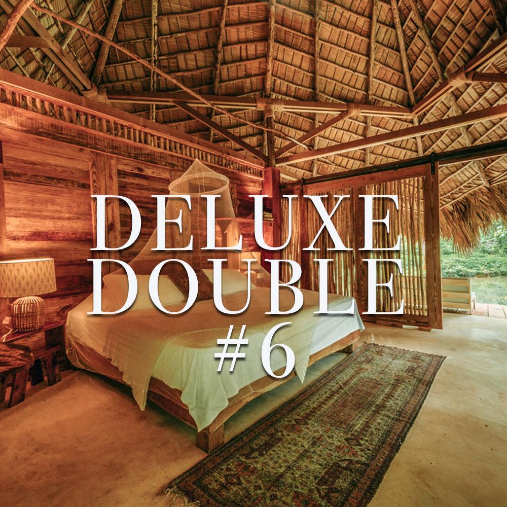 Deluxe Double #6