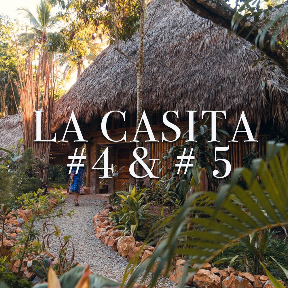 La Casita #4-5